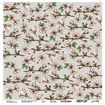 Papel Sakura - Goodies - Love Japan Colection - 30,5x30,5