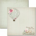 Papel Its a Baby 4 - Katy Borges - 30,5x30,5