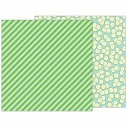 Papel Patio Party Collection - Summer Dreams - 180gr - 30,5x30,5