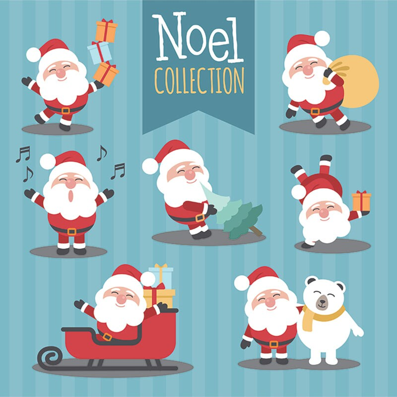 Papel Noel Collection - Art Unica - 30,5x30,5