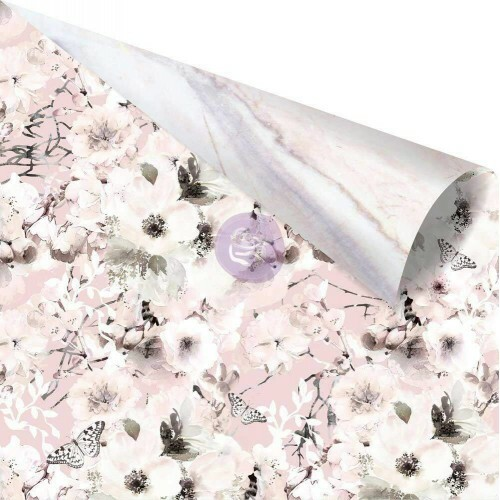 Papel Cherry Blossom Garden - Cherry Blossom Collection 30,5x30,5