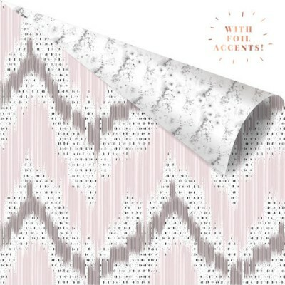 Papel Vivid Patterns - Cherry Blossom Collection 30,5x30,5