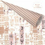 Papel Good Luck - Amelia Rose Collection 30,5x30,5