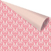 Papel Queen of Hearts - Julie Nutting Collection 30,5x30,5