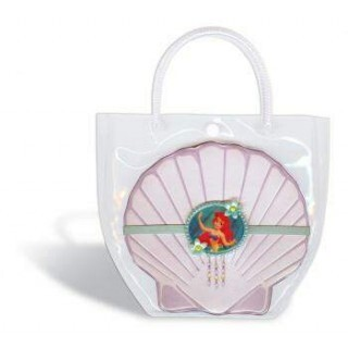 Album Accordion 20x20cm - Disney Princesas