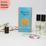 Kit Perfume para Papel Requinte - 3 Aromas de 15 ml cada