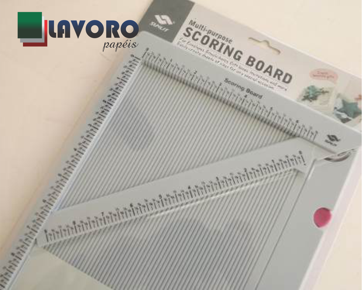 Base de Vincar - Multi-Purpose Scoring Board Sunlit