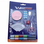Kit de Costura - Westpress