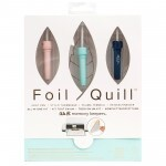 Kit Foil Quill - We R Memory Keepers