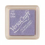 Mini Carimbeira - VersaCraft - Pale Lilac