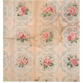 Papel Vintage 1 - Art Unica - 30,5x30,5