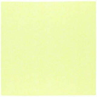 Papel Pow Glitter - American Crafts - Mint