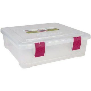 Maleta Organizadora - Album & Craft Tub - Creative Options