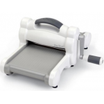 Máquina Sizzix Big Shot Machine Only (White & Gray)