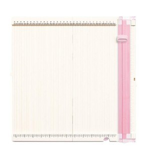 Guilhotina e Base Vinco - Trim and Score Board - Rosa