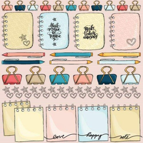 Papel Planner - Love This - Goodies - 30,5x30,5