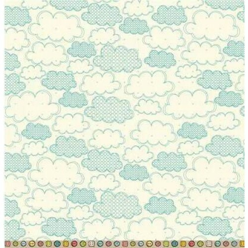 Papel Planos & Metas - Vida de Garota - Goodies - 30,5x30,5