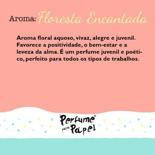 Kit Perfume para Papel Scrap Love - 3 Aromas de 15 ml cada