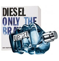 Ess. Perf.N°147 Masc. 60ML (VERSÃO DIESEL ONLY THE BRAVE)