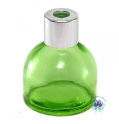 Vidro Iglu Verde 60ml C/ Tampa (PC)