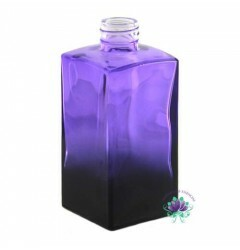 Vidro Paris  250ml Lilas Degrade Rosca 28/410 (UN)