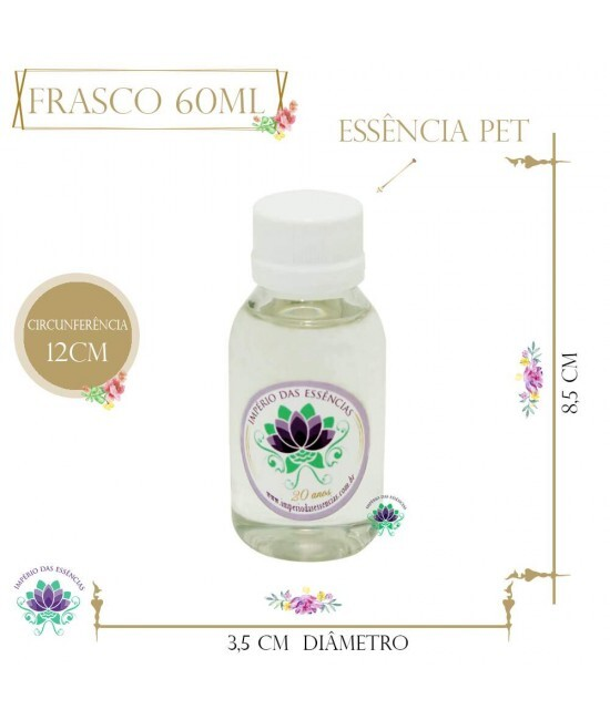 Essência Pet Good Girl 60ml (UN)