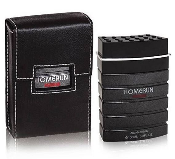 Perfume Masculino Homerun Sports - 100ml
