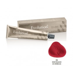 Coloração Alfaparf Evolution RB Red Booster - 60ml