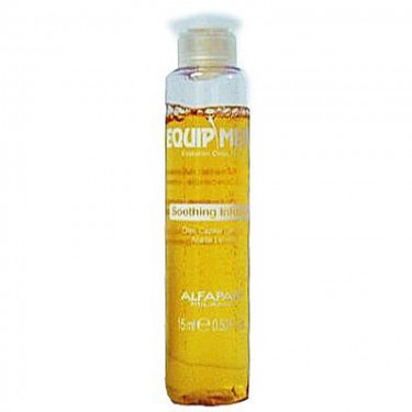 Ampola Alfaparf Equipment - Soothing Infusion - 15ml