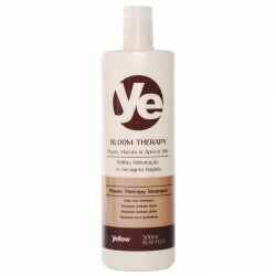 Shampoo Yellow Bloom Therapy - 500ml