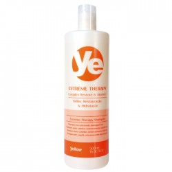 Shampoo Extreme Therapy Yellow - 500ml