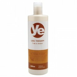 Shampoo Liss Therapy Yellow - 500ml