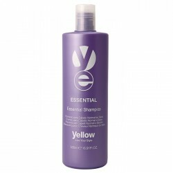 Shampoo Essential Yellow - 500ml
