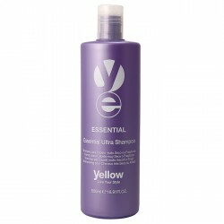 Shampoo Essential Ultra Yellow - 500ml