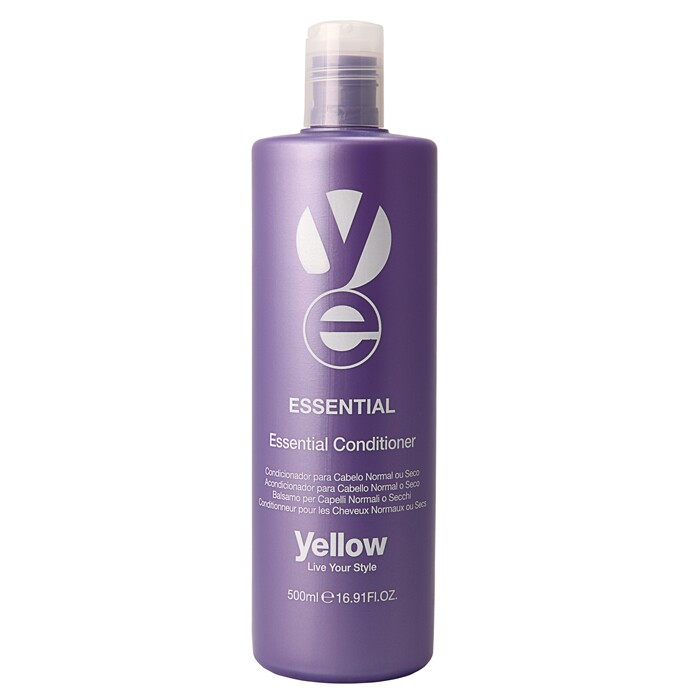 Condicionador Essential Yellow - 500ml