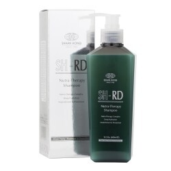 Shampoo SH-RD Nutra Therapy - 480ml