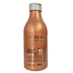 Shampoo Absolut Repair Pos Quimica Loréal - 250ml
