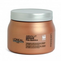 Máscara Pós Quimica Absolut Repair LOréal - 500g