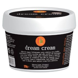 Máscara Lola Cosmetics Dream Cream Super Hidratante - 120g