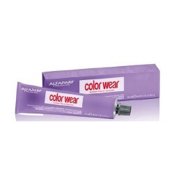 Tonalizante Alfaparf Color Wear 7.1 Louro Medio Cinza - 60ml