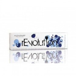 Tonalizante Alfaparf Revolution JC - True Blue - 90ml
