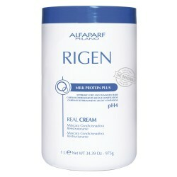 Máscara Alfaparf Rigen Milk Protein Plus Real Cream PH4 - 975g