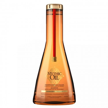 Shampoo LOréal Mythic Oil - 250ml