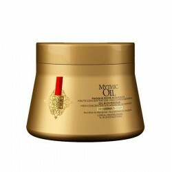 Máscara LOréal Mythic Oil - 200ml