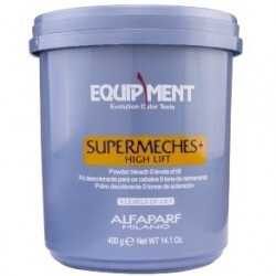 Pó Descolorante Alfaparf 9 tons Equipment Supermeches High Lift - 400g