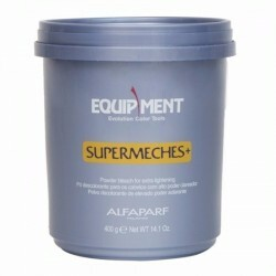 Pó Descolorante Alfaparf Supermeches 7 tons Equipment - 400g