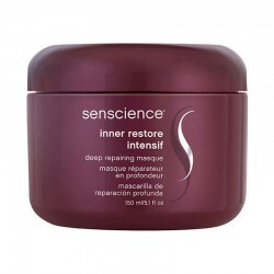 Máscara Senscience Inner Restore Intensif - 150ml