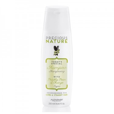 Shampoo Alfaparf Precious Nature - Long Straight Hair - 250ml