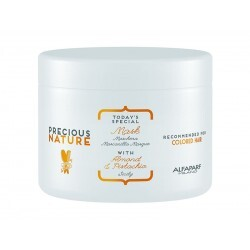 Máscara Alfaparf Precious Nature - Colored Hair - 500ml