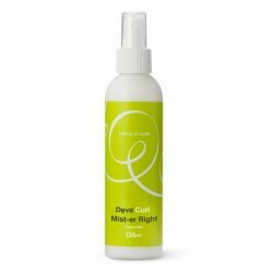 Finalizador Deva Curl - Mist-er Right - 135ml